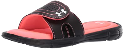 b649661c5 Image Unavailable. Image not available for. Color  Under Armour Women s Ignite  VII Slide ...
