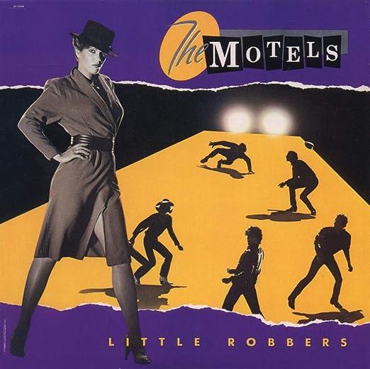 Resultado de imagen de The Motels Little robbers 500x500