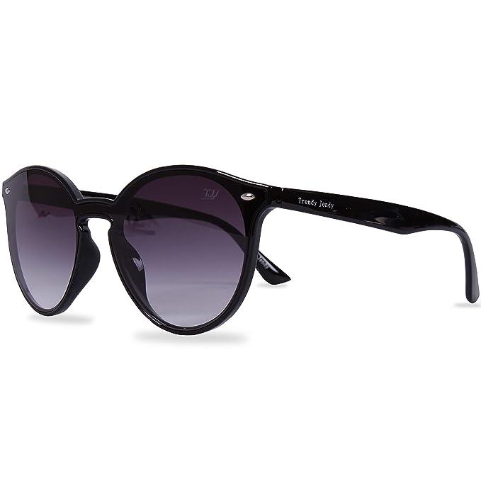 Amazon.com: TJSunglasses 288 - Gafas de sol de estilo ...