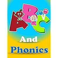 ABC and Phonics