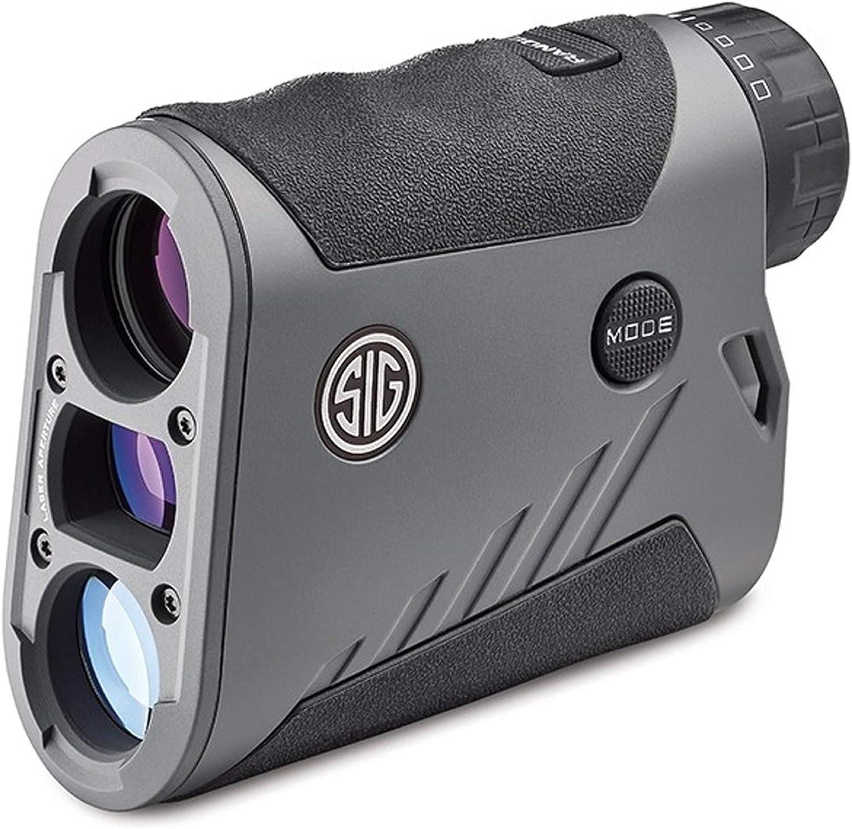 Sig Sauer SOK16607 Kilo1600BDX Laser Range Finding Monocular
