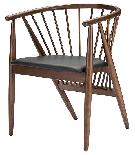 Amazon.com: NUEVO Danson silla de comedor: Kitchen & Dining