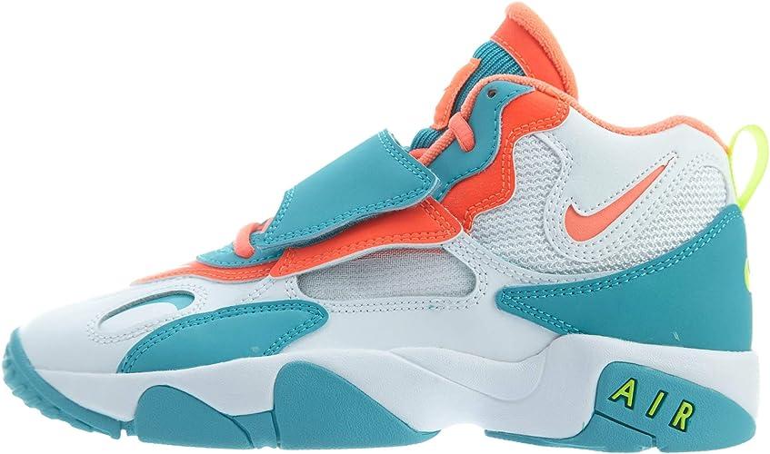 NT277 Grande Bretagne Top Chaussures Zoom Air Boost Nike