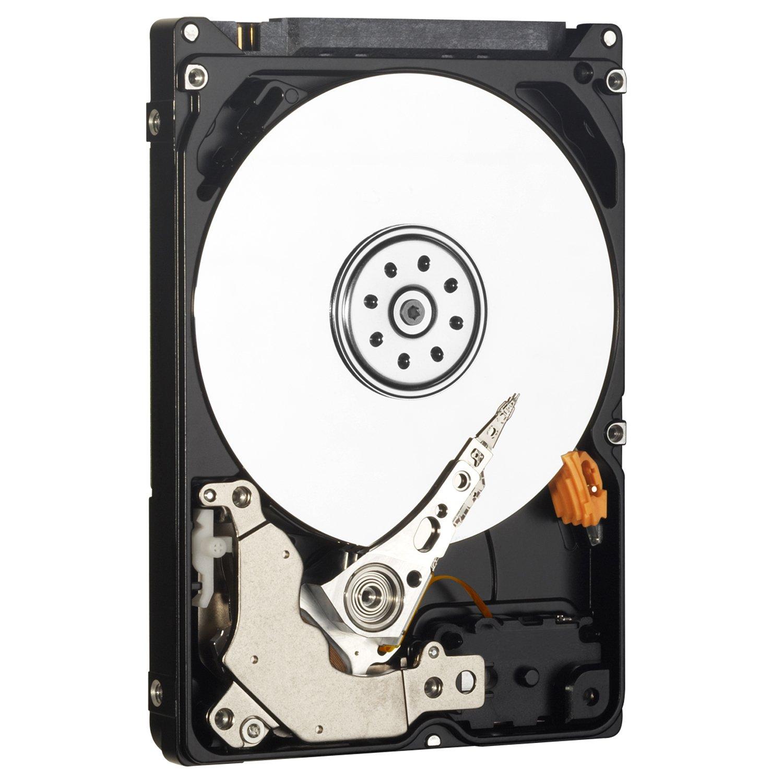 WD AV-25 1 TB AV Hard Drive: 2.5 Inch, 5400 RPM, SATA II, 16 MB Cache - WD10JUCT