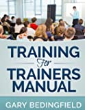 Training for Trainers Manual