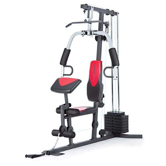 Top 8 Weider Home Exercise Equipment