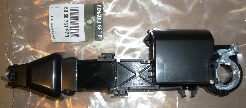 Master III Exterior Derecho Puerta Corredera mango mecanismo Carrier Holder 806078197r: Amazon.es: Coche y moto