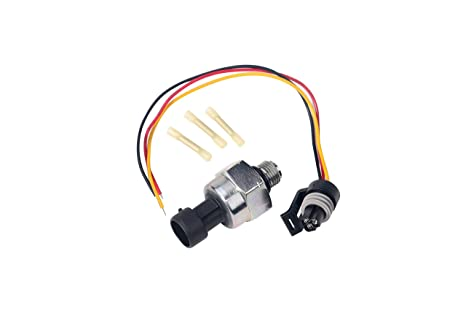 Motorcraft CM5227 Fuel Injector Pressure Sensor