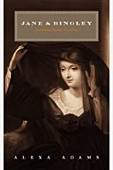 Jane & Bingley: Something Slightly Unsettling (Twisted Austen Book 2) Kindle Edition