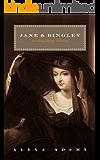 Jane & Bingley: Something Slightly Unsettling (Twisted Austen Book 2)