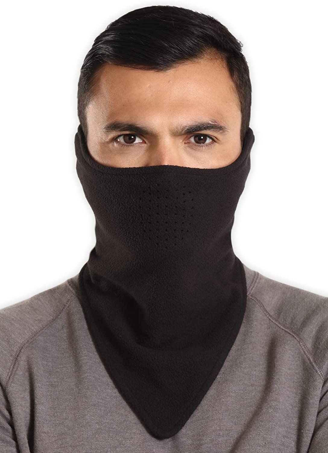 Ski Use This Half Balaclava for Snowboarding Half Face Mask for Cold Winter Weather Many Colors Motorcycle.