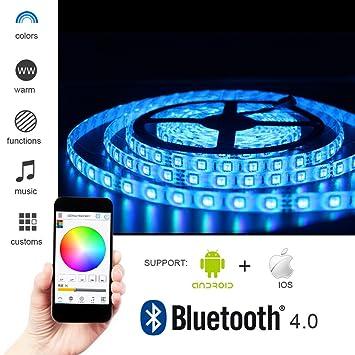 Review KORJO Solarphy 5050 LED
