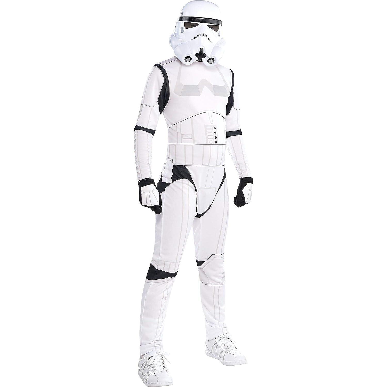 Disfraz de soldado de asalto para niños pequeños, Star Wars ...