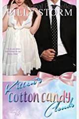 Kitten's Cotton Candy Cloud (Taboo Tales Book 1) Kindle Edition