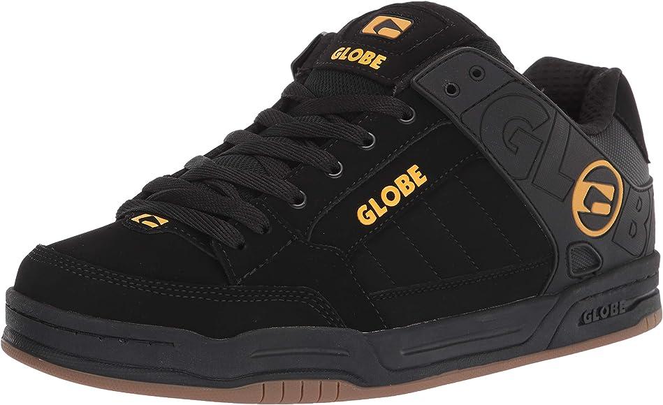 Globe Men's Skate Shoe, Black