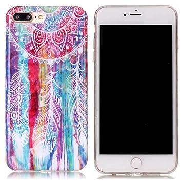751cdf704aa Voguecase® Para Apple iPhone 7 Plus(5.5