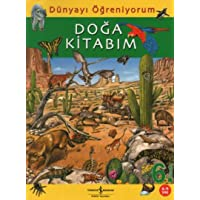 Dünyayı Öğreniyorum - Doğa Kitabım