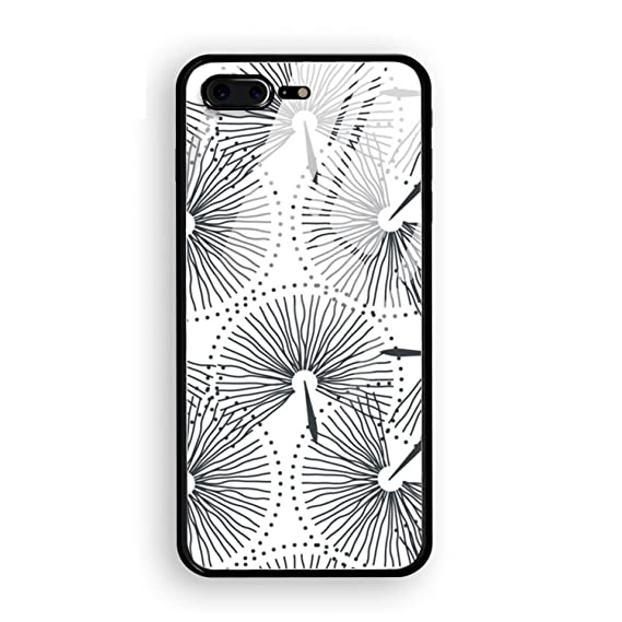iphone 8 abstract case