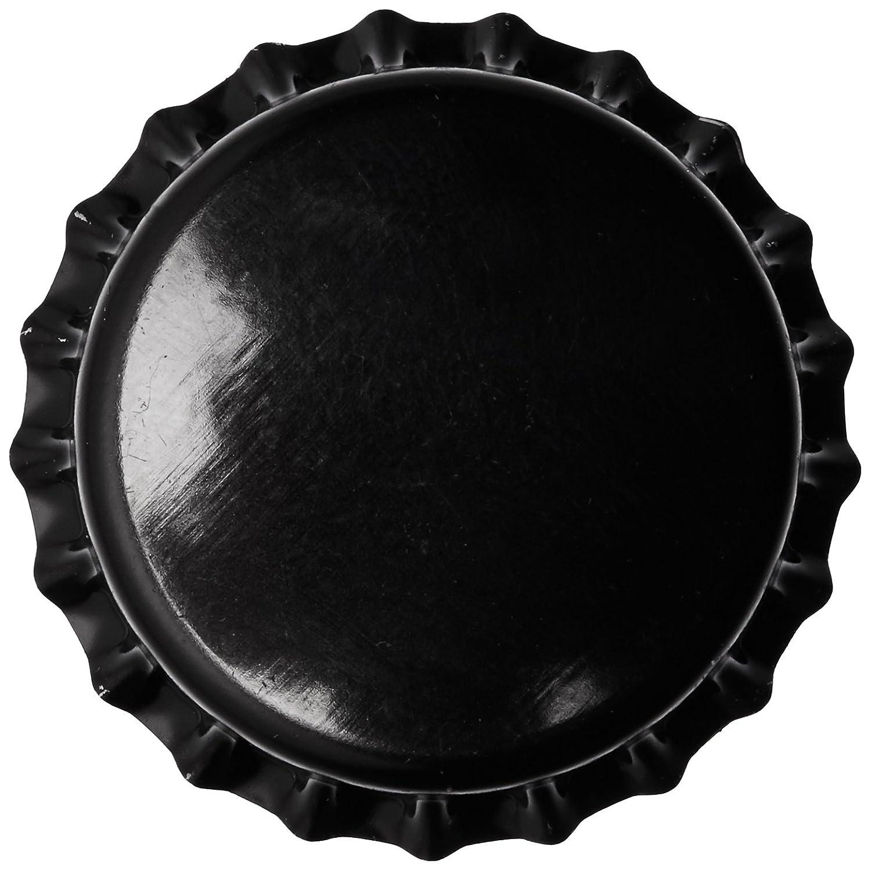 Black Caps- 144 Count Home Brew Ohio EZ-67HX-9ZC8