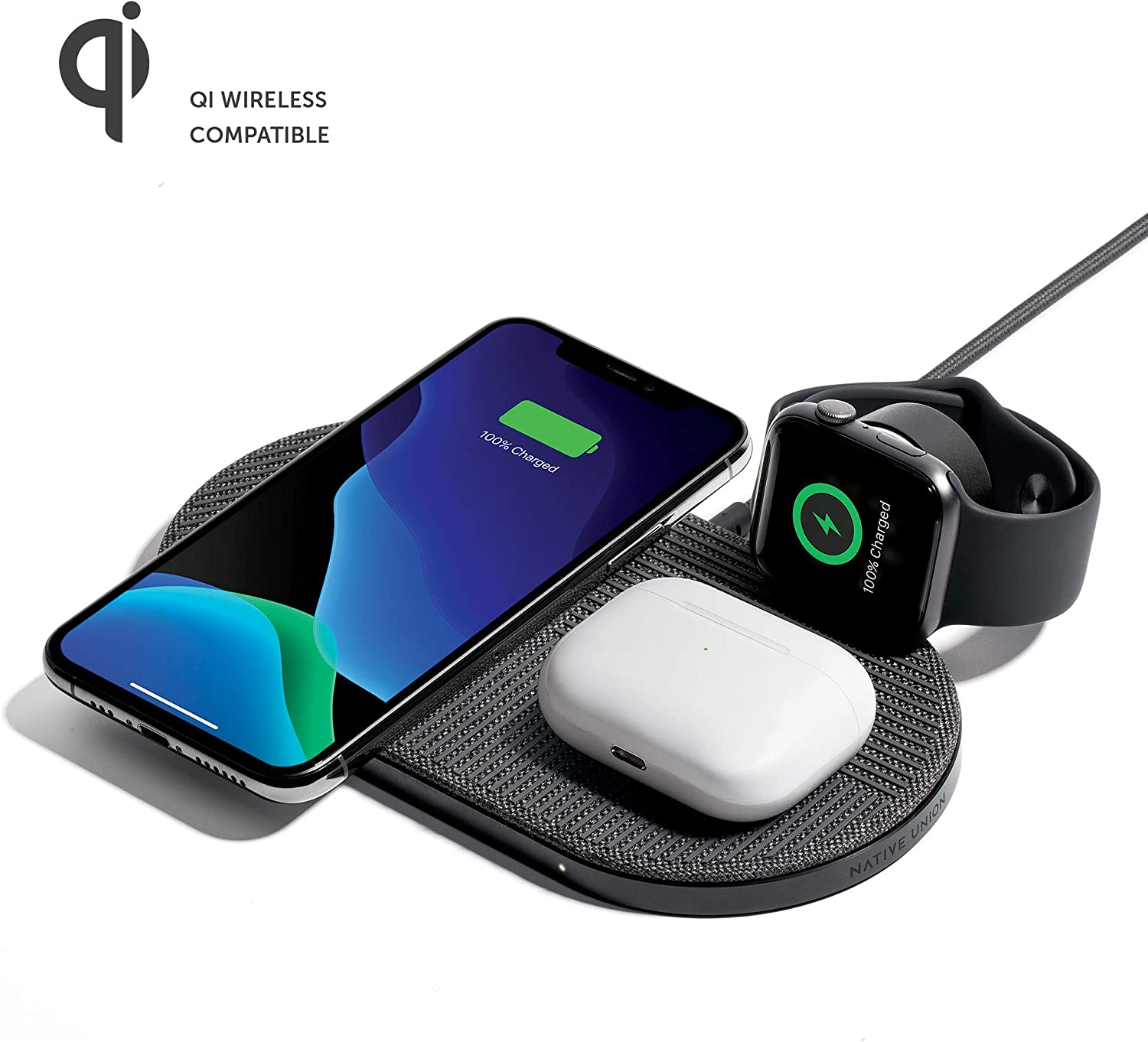 Native Union Drop XL Wireless Charger review