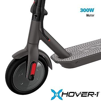 Amazon.com: Hover-1 Journey- Patinete eléctrico plegable ...