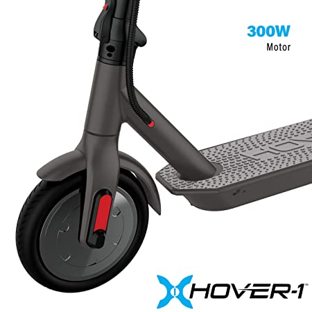Amazon.com: Hover-1 Journey- Patinete eléctrico plegable ...