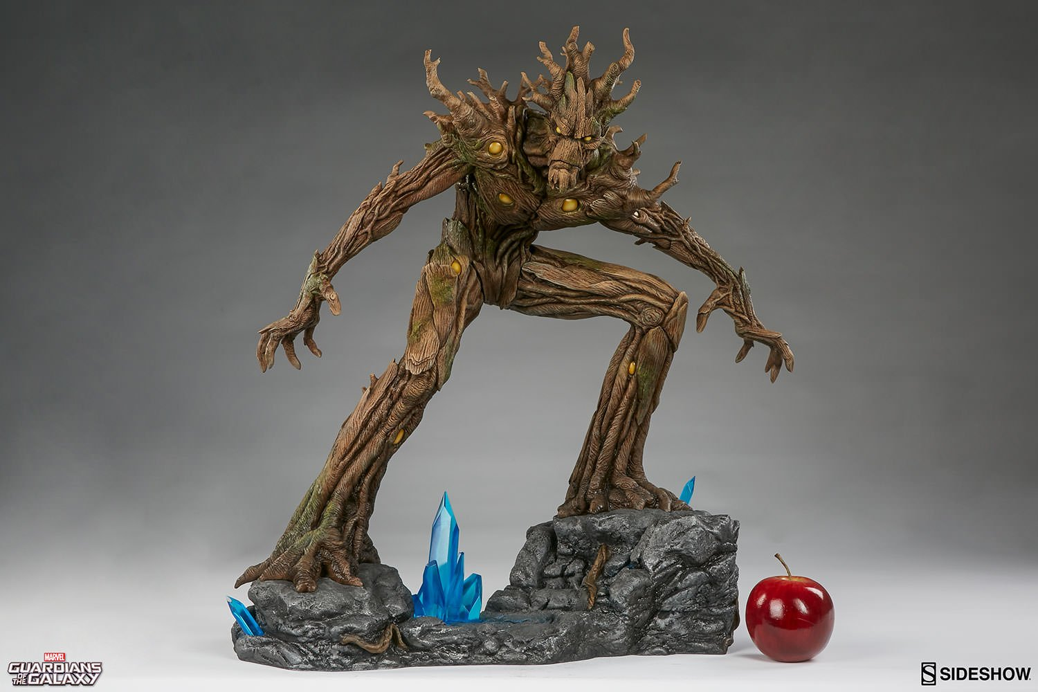 Sideshow SS300501 Collectibles - Figura de Groot