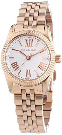 78aad46fee69 Image Unavailable. Image not available for. Color  Michael Kors MK3230  Women s Watch
