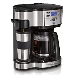 Coffee Maker by Hamilton Beach