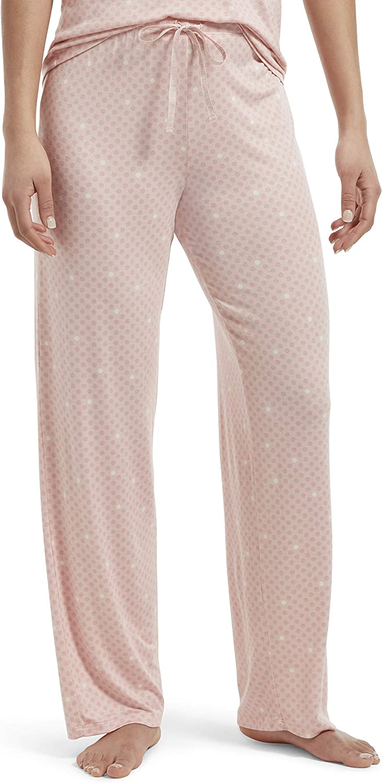 HUE Women's Sleepwell with Temptech Pajama Sleep Pant