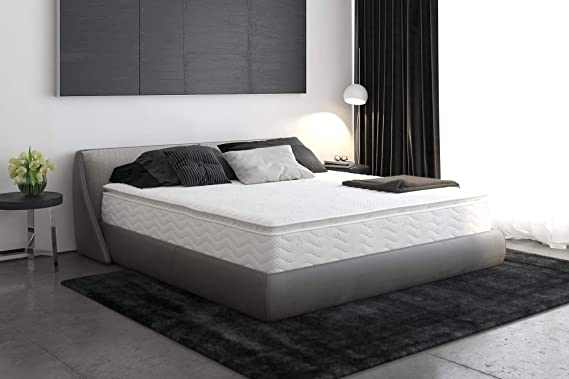 Signature Sleep Contour Hybrid 12