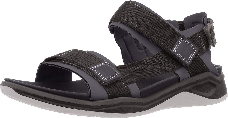 ECCO Mens X-Trinsic Sandal Sport