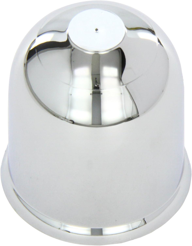 Ring Automotive RCT720 Capuchon en plastique imitation chrome pour boule de remorque
