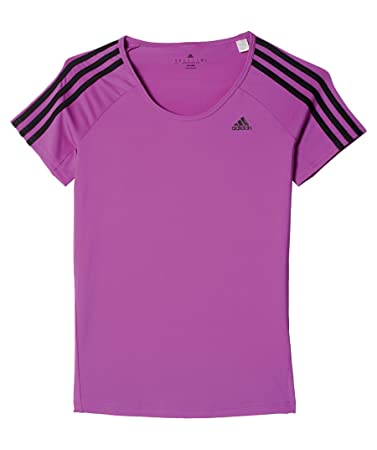 adidas basic shirt damen