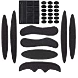Align and Max Helmets Flash Aftermarket Replacement Pads Liner Compatible with Specialized Sierra