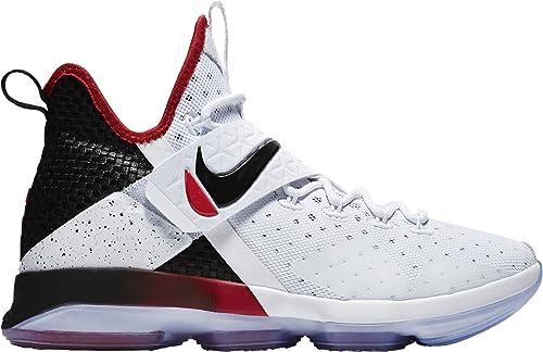 Lebron 14 Basketball Shoes White