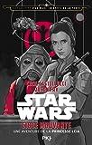 Voyage vers Star Wars : Le réveil de la force - Cible mouvante (3)