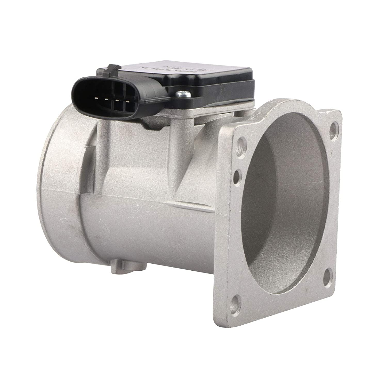 MOSTPLUS New Mass Air Flow Sensor MAF for Ford Taurus Ranger Escort Sable Tracer Mazda F37F12B579FA