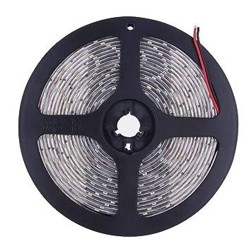 Tiras LED, luz de Cama activada por Movimiento, Sensor USB, iluminación Nocturna,
