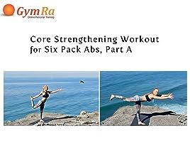 Amazon.com: 30 Day Yoga Fat Burning, Strength Training Challenge: Laura Myren, Mo Shab