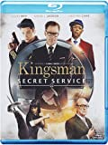 Kingsman - Secret Service (Blu Ray)