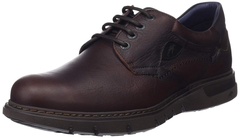 Fluchos Celtic, Zapatos de Cordones Derby para Hombre