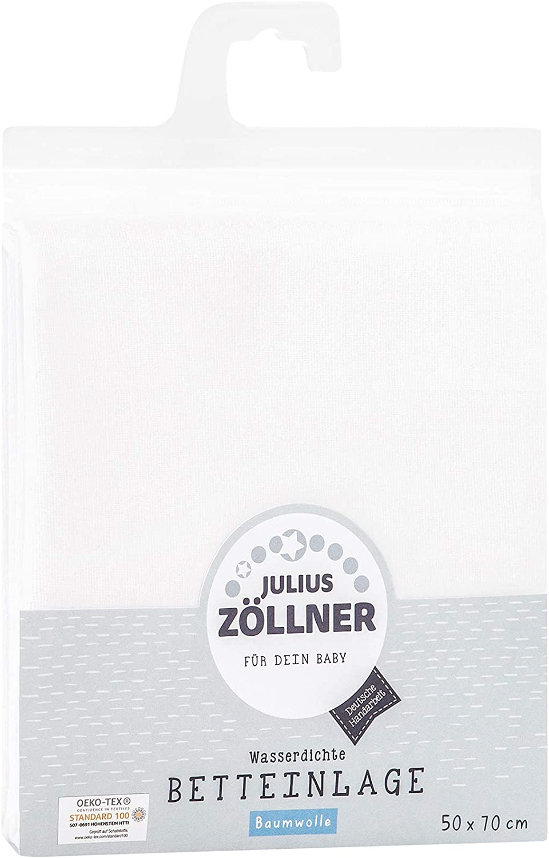 Julius Z/öllner Prot/ège matelas imperm/éable 50 x 70 cm
