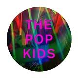 """The Pop Kids [12"""" Vinyl]"""
