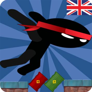 Amazon.com: Ninja Stick Super Hero: Appstore for Android