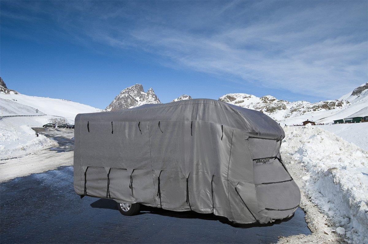 Brunner 7241487N Wohnmobilabdeckungen Camper Cover 6M, 700-750 cm
