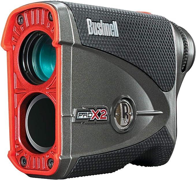 Best rangefinder :Bushnell Pro X2 Golf Laser Rangefinder