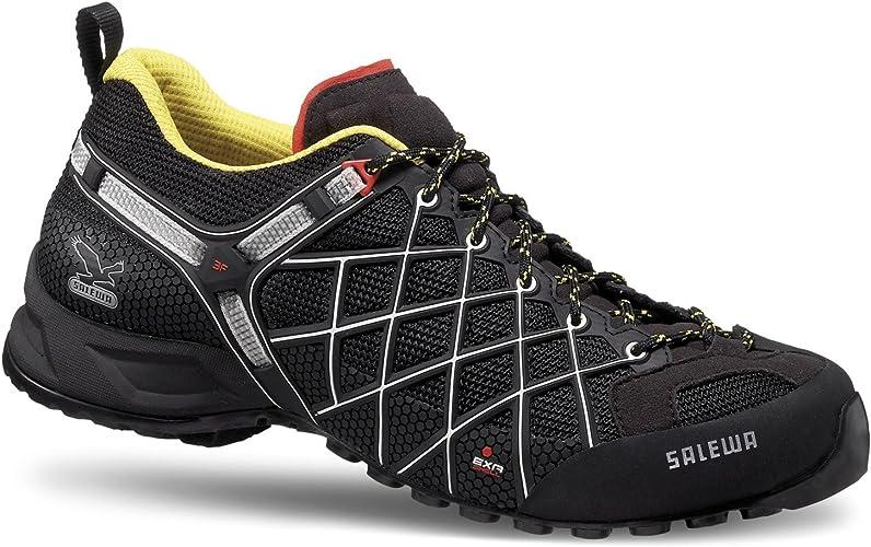 Chaussures de Randonn/ée Hautes Homme Salewa Ms Wildfire Gore-tex