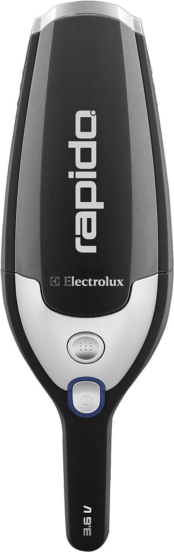 Electrolux ZB3103 - Aspirador de mano, 3.6 V, doble filtro lavable ...