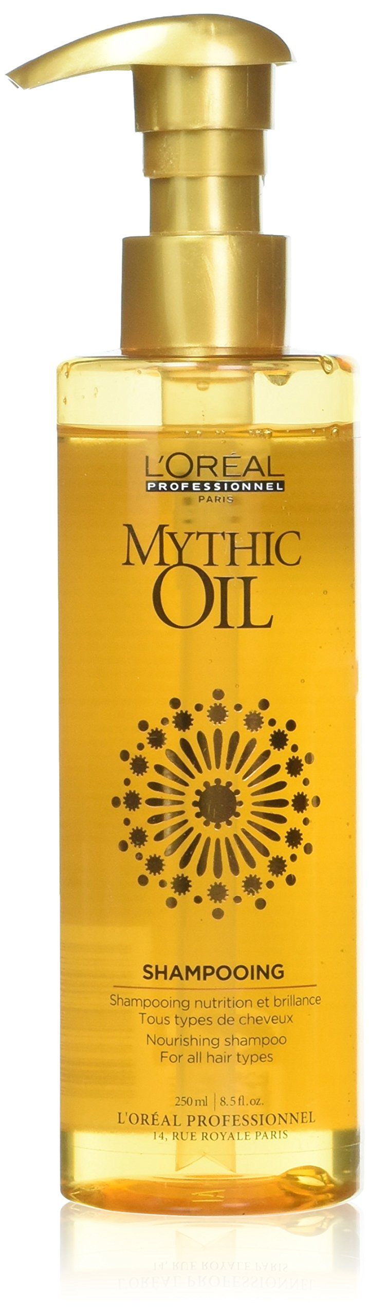 L'Oreal Professional Mythic Oil Shampoo 8.5 oz
